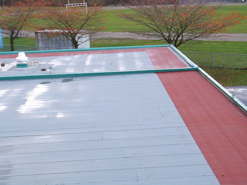 Our Work Chilliwack Roofing